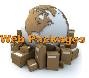 Web Design Packages and Options